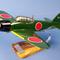 maquette d'avion A6M5 Zero JNAF 281st Kokutai Pilot's Station 138.00 € ttc