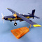 Pilatus PC-6 Turbo-Porter - 47 cm 138.00 € ttc