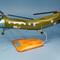 H-21 Piasecki-Vertol Shawnee / Banane - 31 cm 144.00 € ttc