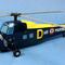 Sikorsky H.34/HSS1  Aeronavale - 41 cm 144.00 € ttc