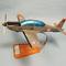 maquette d'avion entraînement monomoteur Socata TB-30 Epsilon-Cognac gris Otan - 35 cm Pilot's Station 138.00 € ttc