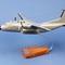 Transall gris C-160  OTAN - 52 cm 138.00 € ttc