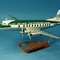 maquette d'avion Vickers Viscount type 808 AER Lingus EI-AKK - 41 cm Pilots' Station