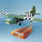 maquette d'avion planeur Waco CG4 USAAF D-DAY - 52 cm Pilot's Station 138.00 € ttc