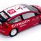 détail miniature de voiture Citroën C4 Wrc Rallye du Portugal 2007 Challange