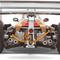 détail miniature de voiture Ferrari 312 T2  #21976 (Exoto 97130) Exoto