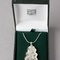 Simbolica jewelry pendant Hei Tiki, silver pendant Simbolica 50.17 € vat incl.
