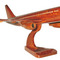 aircraft display model Airbus A320 - 40 cm Replicart-Wood