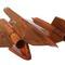 détail maquette d'avion SR71 Blackbird Replicart-Wood