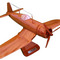 aircraft display model Corsair Replicart-Wood 99.00 € vat incl.
