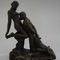 Parastone / Mouseion Rodin The eternal idol - 14,5 cm, Rodin Parastone 42.50 &euro; vat incl.