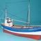 bateau à assembler bateau de pêche EVELYN ROSE 1/20 Billing Boat 229.77 € ttc