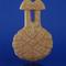 Parastone / Mouseion anatolian art idol Bicephalous idol (Anatolia, 2000 BC) Parastone 17.56 € vat incl.