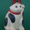 Parastone / Mouseion cat Maneki Neko (Meiji era, late 19th century) Parastone 19.20 € vat incl.