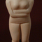 Parastone / Mouseion statuette Cyclade Art of Cyclades Parastone 14.00 &euro; vat incl.