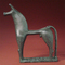 Parastone / Mouseion Greek art horse Small Greek geometrical horse (VIIIe century before J.C.) Parastone 30.00 € vat incl.