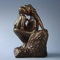 Parastone / Mouseion Rodin The young Mother (1885) of Rodin Parastone 39.90 € vat incl.