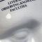 détail Ecriture et Calligraphie Tête Phrénologique  Authentic Models -AM-