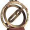 astrolabe, compass, sextant Astronomical Ring Hmisferium 84.00 &euro; vat incl.