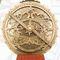 astrolabe, boussole, sextant astrolabe Astrolabe de Hartmann  15 Hémisferium 148.80 € ttc