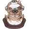 sea side Diving helmet - 28 cm Sea Club 249.00 € vat incl.