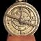astrolabe, boussole, sextant astrolabe Astrolabe L.H.V. Hémisferium 90.00 € ttc