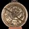 astrolabe, boussole, sextant astrolabe Astrolabe planisphérique Hémisferium 282.00 € ttc