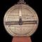 astrolabe, compass, sextant Rojas' astrolabe 20 Ø Hémisferium 282.00 € vat incl.