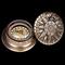 astrolabe, compass, sextant Solar Compass Hémisferium 70.80 € vat incl.