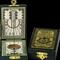 horloge Cadran solaire Cadran solaire de poche Hémisferium 22.20 € ttc