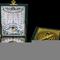 clock Brass Kepler Hémisferium 39.63 € vat incl.