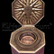 astrolabe, compass, sextant Cardan or Marine Compass Hmisferium 88.00 &euro; vat incl.