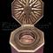 astrolabe, compass, sextant Cardan or Marine Compass Hémisferium 88.80 € vat incl.