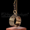 astrolabe, compass, sextant Altitude Ring Dial Miniature Hémisferium 38.40 € vat incl.