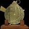 détail astrolabe, boussole, sextant Nocturlabe Hémisferium