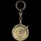 astrolabe, compass, sextant Nocturlabe keyring Hémisferium 32.40 € vat incl.