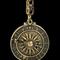 astrolabe, compass, sextant Philip II Sundial Miniature Hémisferium 32.40 € vat incl.