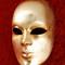 Venetian mask  Blue Moon Mask 18.00 € vat incl.