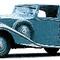 Rolls Royce PhantomIII 3CP200 1937 279.93 € ttc