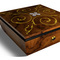 Reuge music box 1865 36 notes Fairy-Tale walnut Reuge 1782.04 € vat incl.