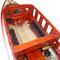 détail maquette de bateau, voilier, runabout Dawn Azimute
