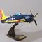 maquette d'avion Grumman F8F-1 Bearcat Charlie Bravo