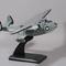 maquette d'avion hydravion bimoteur Martin PBM-5 Mariner USN