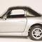 détail miniature de voiture Honda S 2000 Ebbro