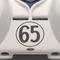 détail miniature de voiture Chaparral 2E Set 1er Laguna Seca P HILL + chassis (RLG18162) Exoto