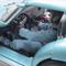 détail miniature de voiture Cobra Daytona  #5 1er GT  Le Mans 1964 (Exoto 18001SB) Exoto
