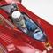 détail miniature de voiture Ferrari 312 T4  #11 J Scheckter 1979 (Exoto 97072) Exoto