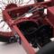 détail miniature de voiture Ford 999 1902 (Exoto 88040) Exoto