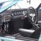 détail miniature de voiture Ford GT 40 MKII  #1  Le Mans 1966 (Exoto 10011) Exoto