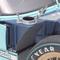 détail miniature de voiture Ford GT 40 MKII  #2  Le Mans 1966 (Exoto 10010) Exoto